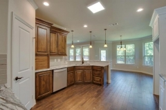 kitchen from formal